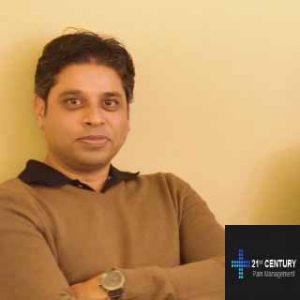 Dr. Junaid Kamal MD| pain management doctor sugar land