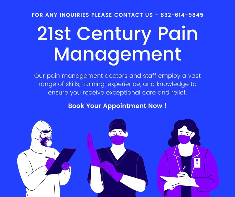 richmond pain management center | Clinic For Pain Management